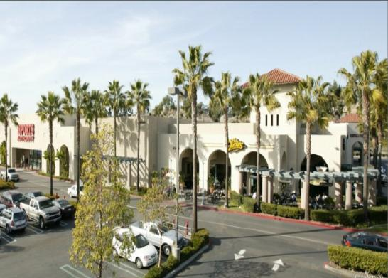 San Diego Retail Property